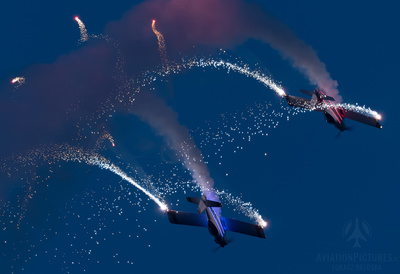 FireFlies Aerobatic Display Team